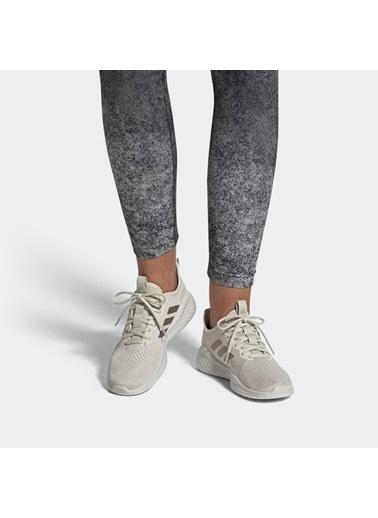 adidas adidas EG3674 Fluidflow Koşu Ayakkabısı Bej